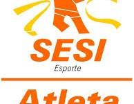 Aulas do Programa SESI Atleta do Futuro começam na próxima segunda-feira (9)