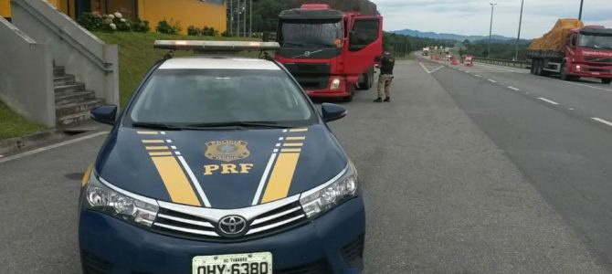 PRF finaliza Operação Semana Santa sem registro de mortes