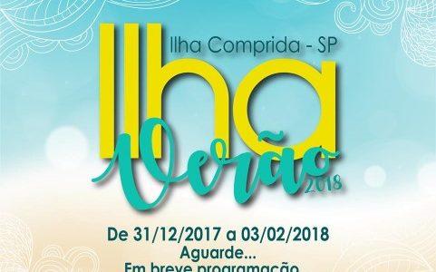 Ilha Verão 2018 – Aguardem!