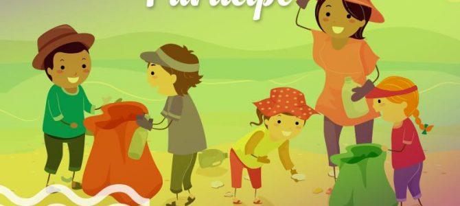 Verão no Clima abre inscrições para Mutirão, Caminhada e Corrida na Ilha